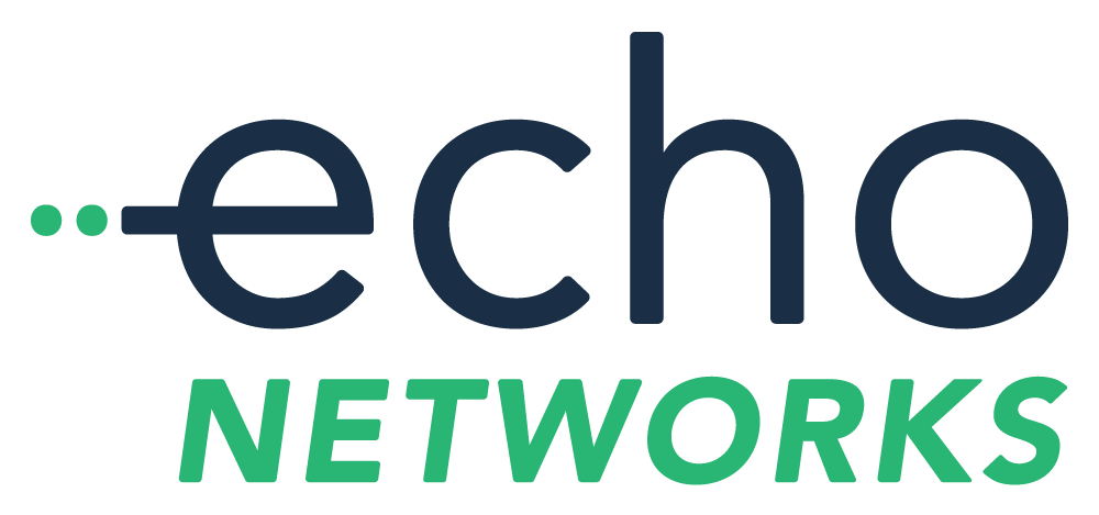 Echo Networks - The future of connectivity.